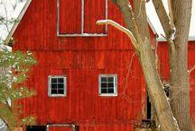 Just Barns