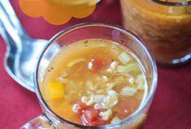 *FOOD* Soup