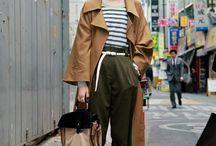 kiaraStreet style
