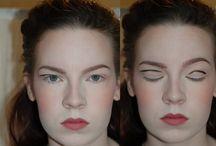 Makeup / by Cassidy Stelzmiller