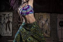 dança/sagrado