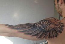 Tatuaże ( tattoo )