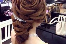 Make-up & Hairstyles