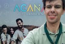 Sim tu. Tens algum amigo escuteiro em Idanha-a-Nova? #acanac2017