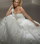 Wedding gowns (not for me ) / by Carol DeVierno Timpano