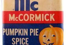 Vintage Halloween / by Jamie Jackman