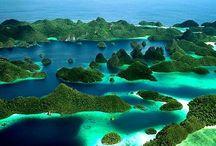INDONESIA :BALI,JAVA,SUMATRA.......
