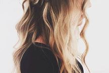 Hair / All hair styles Cool Fancy Casual Simple Complicated