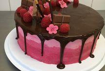 Cake/Torte