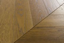 // SPINE COLLECTION \\ / Find out the herringbone style of an Italian wood master design.