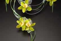 bijoux floral