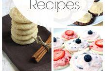 Gluten free bakery ideas