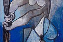 Picasso / by Adel El Basiouny