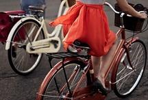 Bike Porn / by Sara O'Dea