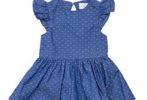 Dresses For Little Lady