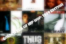 Hip Hop Inspired / This is a board dedicated to hip hop and this is everything from news, pics and anything related to hip hop.