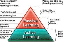 Learning / Aprendizaje / Aprenentatge