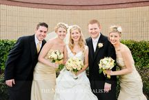 Hyatt | Wedding | Moments