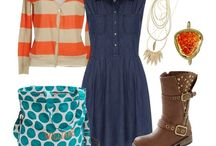 Thirty One Style / by Jennifer Waller
