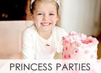 Party ideas: Princess