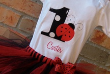 Kids / by Michelle Valentine