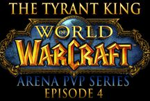 World Of Warcraft PvP Videos / World Of Warcraft PvP Videos from a Destruction Warlock point of view. The videos contain matches and fights in World Of Warcraft Arena PvP, rated aswell as Skirmish, against all sorts of different opponent teams and classes.  All matches and fights were recorded by the player: Tyrant, from the European realm: Magtheridon.