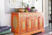 india home inspirations / home decor, indian style, india inspiration, indian furnitur