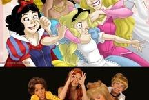 Disney love! / by Amelia Herek