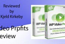 WP Video Profits