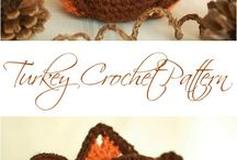 Crocheting / Crocheting