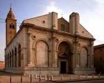 Churches of Rimini