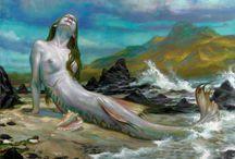 Fairy tale Stuff / by Jeski Adams