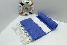 Best Turkish Towels / Turkish towels are my favorite ! No more terry towels