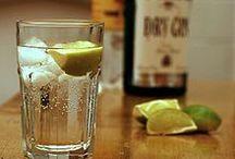 Gin en Tonic..Gin Tonic