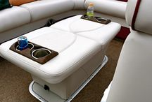 Pontoon boat accessories - pontoons.com