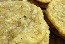 Cookies  / by Jody Johnson