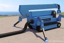 Secteur construction et Impression 3D / Les enjeux de l'impression 3D dans le secteur du bâtiment