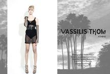 Resort 16' by Vassilis Thom / Resort 16'