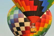 Air Balloons / Air Balloons, Balloons