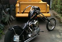 motorcycles / motorcycles; bikes; choppers; bobbers