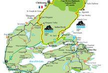 Nova Scotia .... Et Cabot Trail