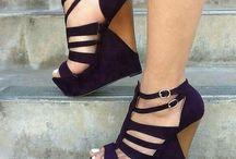 ♛ Summer Shoes ♛ / summer shoes, καλοκαιρινά παπούτσια, platforms, wedges, sandals, πλατφόρμες, σανδάλια, πέδιλα
