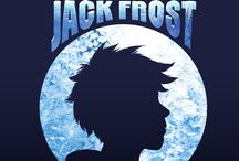 Jack Frost ❄