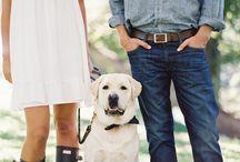 Family photo ideas / by Angela Williamson