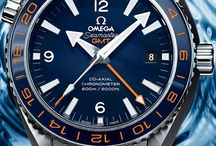 Omega / When it comes to innovative watchmaking Omega is a brand that casts a long shadow. The company has evolved into a giant since its inception in 1848, supported by ambassadors like George Clooney and Michael Phelps. Perhaps their most notable feat is the fact an Omega Speedmaster was the first watch to land on the moon, carried on the wrist of Neil Armstrong and Buzz Aldrin.