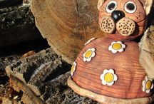 Dekorativní keramika