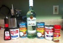 Coquito Recipes