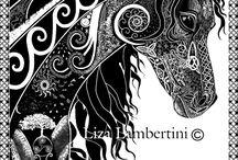 Another world behind / mysticism