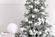 CHRISTMAS / CHRISTMAS DECORATIONS HOME IDEAS