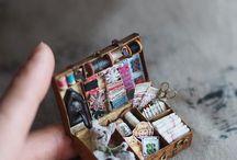 Marvellous Miniatures